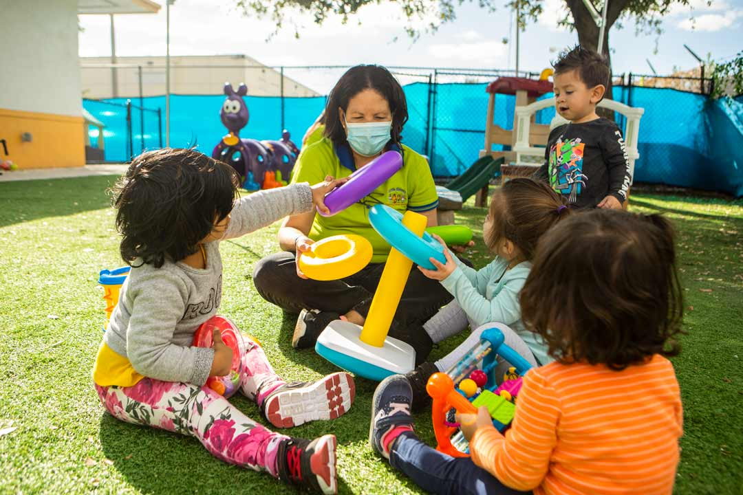 early education center | Little Heroes Learning Center and K1, Doral FL